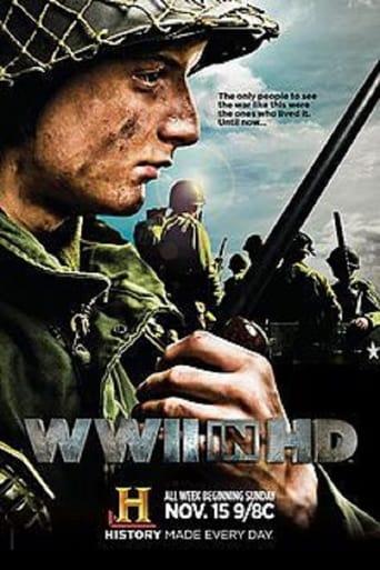 WWII La Guerre. La Vraie