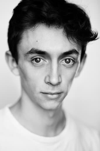 Samuel Blenkin Profile photo