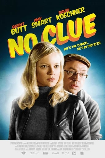 Poster of No Clue