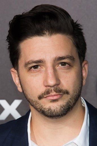 Image of John Magaro
