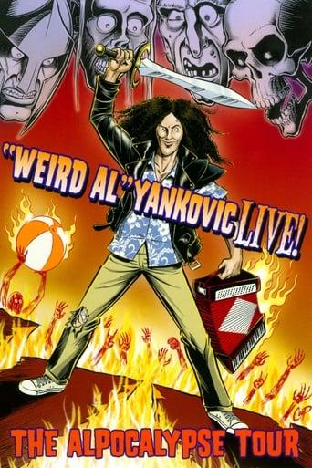 ''Weird Al' Yankovic - Live! The Alpocalypse Tour (2011)