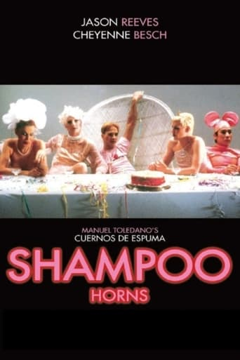 Poster of Shampoo Horns