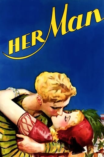 Poster of Her Man