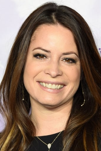 Holly Marie Combs alias Jenny