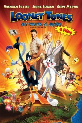 Assistir Looney Tunes - De Volta à Ação online