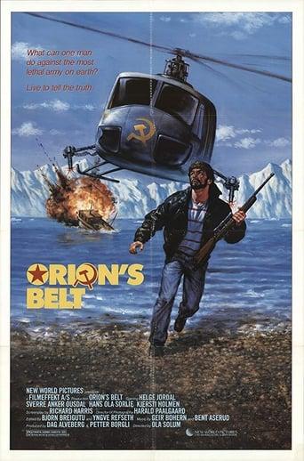 Watch Orion's Belt Online Free Putlocker