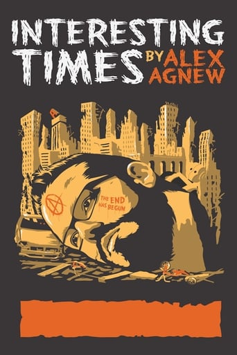 Alex Agnew: Interesting Times