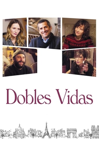 Poster of Dobles vidas