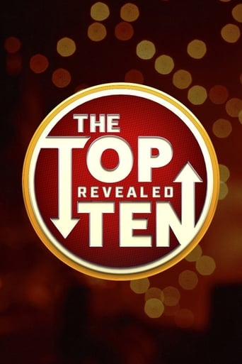 Watch The Top Ten Revealed 2018 full online free