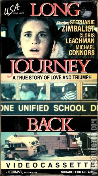 Poster of Long Journey Back fragman