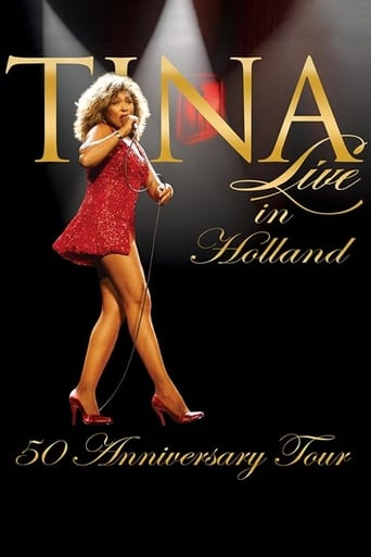 Tina Turner: 50 Anniversary Tour Live in Holland