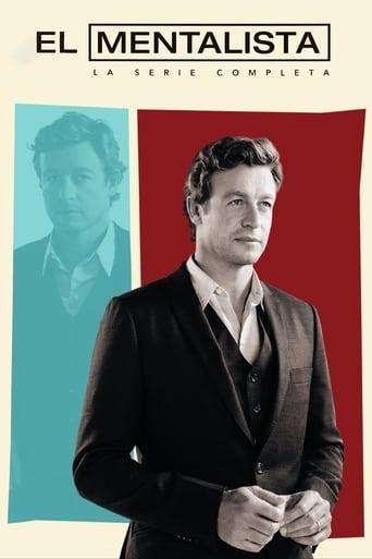 Poster of El mentalista