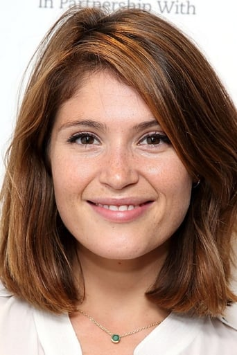 Image of Gemma Arterton