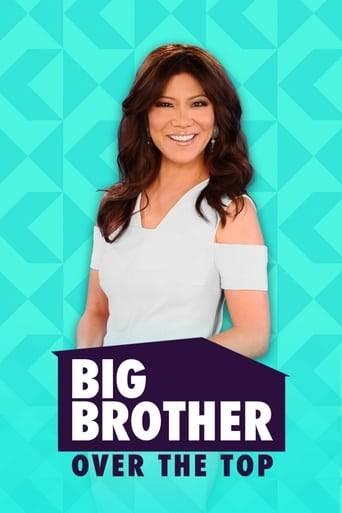Poster of Big Brother: Over the Top