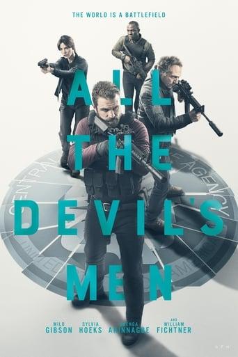 Poster of All the Devil's Men