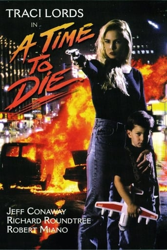 Watch A Time to Die Free Movie Online