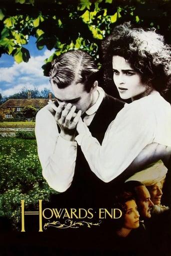 Howards End - Szellem a házban