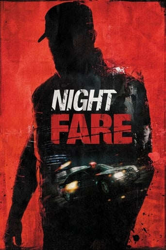 Poster of Night Fare