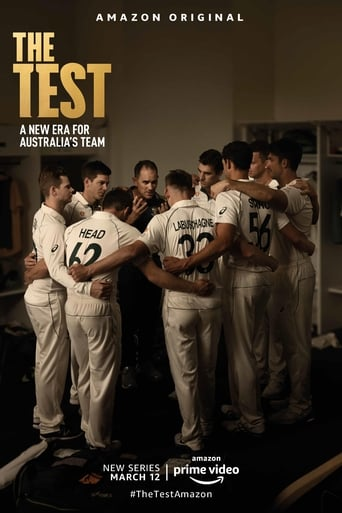 Capitulos de: The Test: A New Era For Australia