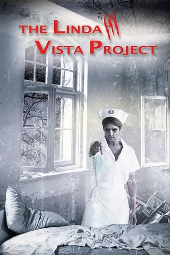 Poster of The Linda Vista Project