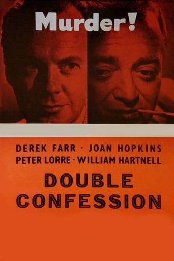 Poster of Double Confession