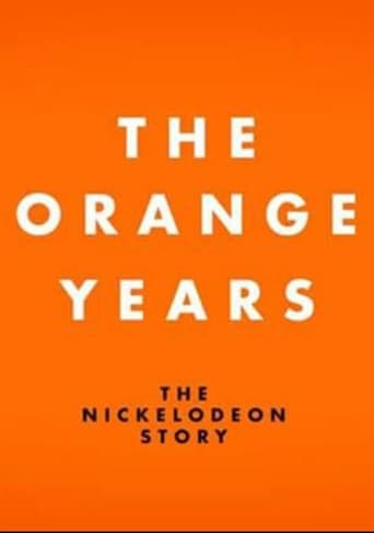 Poster of The Orange Years