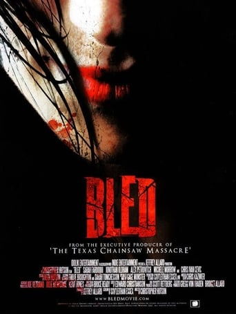 Poster of Bled