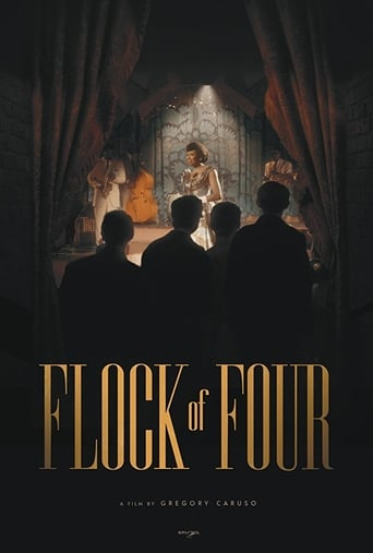Poster of Flock of Four