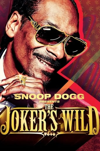 Poster of Snoop Dogg Presents The Joker's Wild