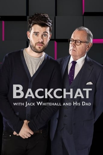 Backchat with Jack Whitehall and His Dad - Talk / 2013 / 2 Staffeln