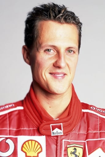 Michael Schumacher alias Michael Schumacher Ferrari (voice)