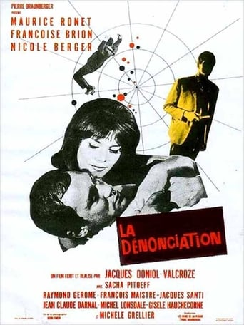 Watch The Denunciation Free Movie Online