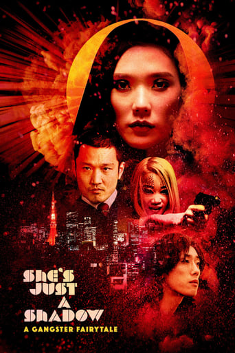Watch She's Just a Shadow Online Free in HD