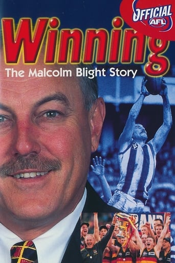 Winning: The Malcolm Blight Story Movie Poster