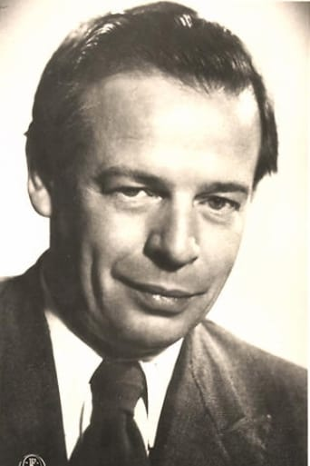 Image of Bum Krüger