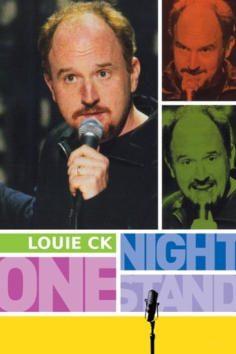 Louis C.K.: One Night Stand
