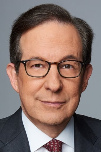 Image of Chris Wallace
