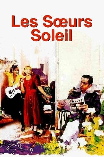 Poster of Les Sœurs Soleil