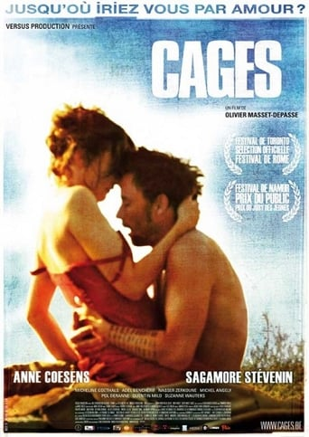 Poster of Cages