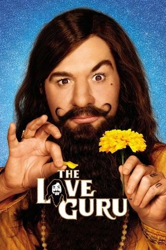 The Love Guru image