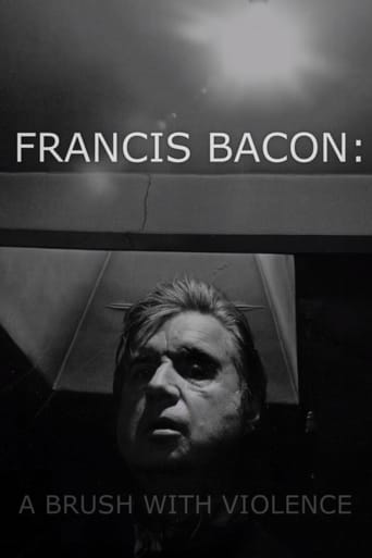 Poster of Francis Bacon: A Brush with Violence