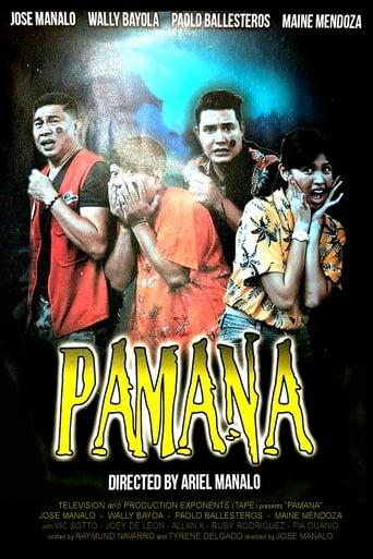 Poster of Pamana