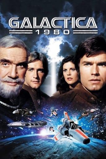 Kampfstern Galactica 1980