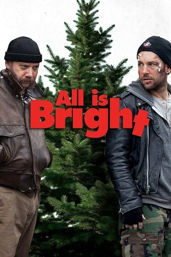 Poster of All Is Bright