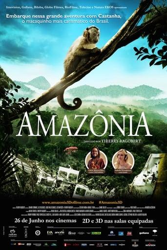 Amazonia - Poster