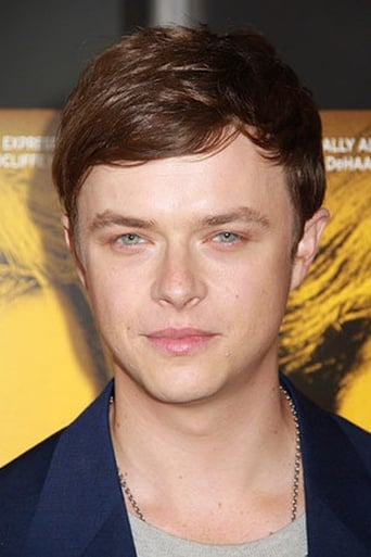 Profile picture of Dane DeHaan
