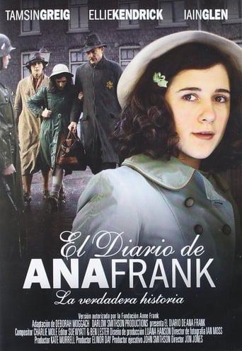 Capitulos de: El diario de Ana Frank
