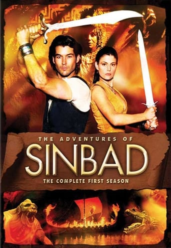 The Adventures of Sinbad S01E08