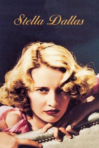 Poster of Stella Dallas