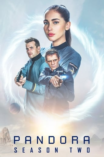 Pandora 1ª Temporada Torrent (2020) Dual Áudio / Legendado WEB-DL 720p | 1080p – Download